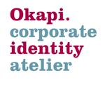 Okapi. Corporate identity atelier