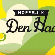 Logo en illustratie-stijl voor Hoffelijk Den Haag